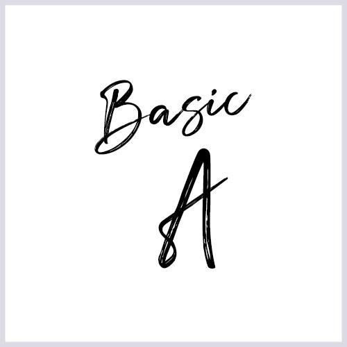 SensiDO Colorist 1/3 Basic A
